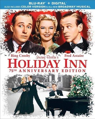 Holiday Inn Bluray